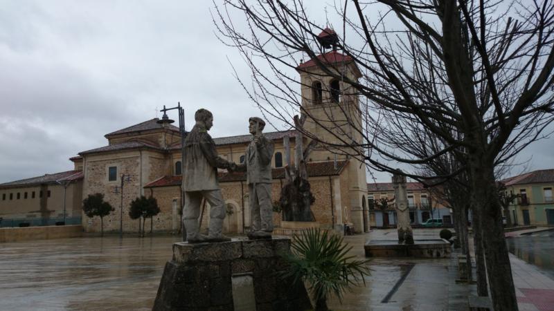 Villa De Bonar Mastiff Spanish