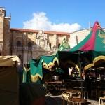mercado medieval león2