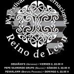 festival celta reino de León