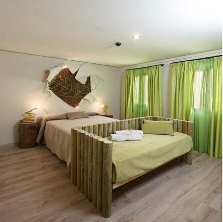 Hotel Regno Superior Room
