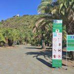 Jardín botánico Gran Canaria